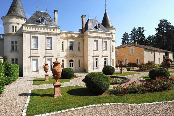 Les 5 Châteaux français à ne pas manquer.