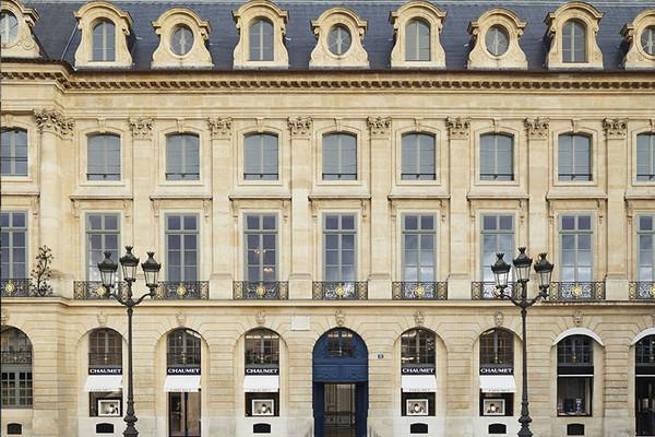 French touch : Le renouveau Chaumet
