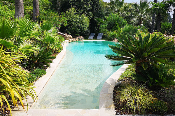 Nos 5 plus belles villas avec piscines sur la côte d'azur
