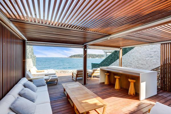 5 Maisons dans lesquelles investir en bord de mer.