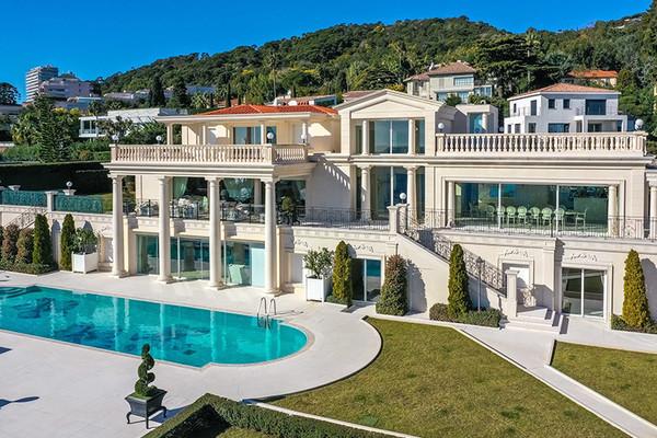 5 de nos propriétés à plus de 10 millions