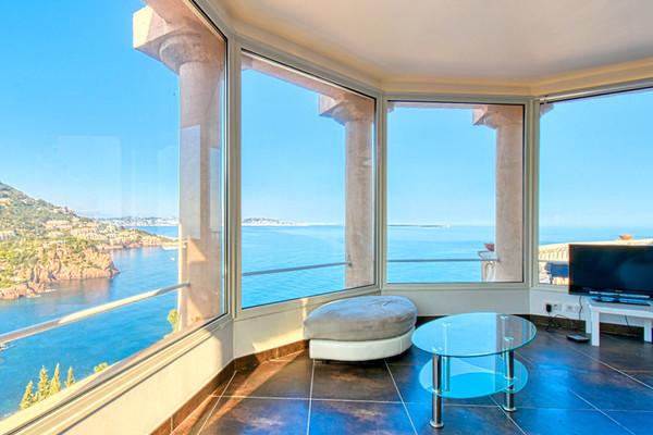 5 Appartements pour investir en bord de mer