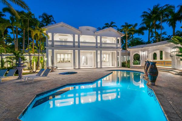 La maison de Gloria Estefan à StarIsland a étévendueparColdwellBanker.