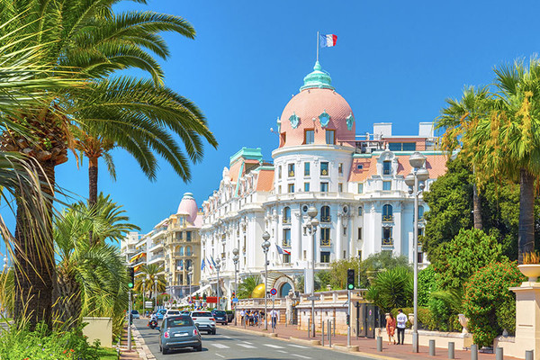 Il y a 160 ans, Nice devenait française