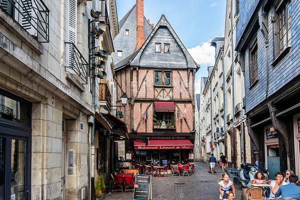 French citybreak : Découvrez Tours
