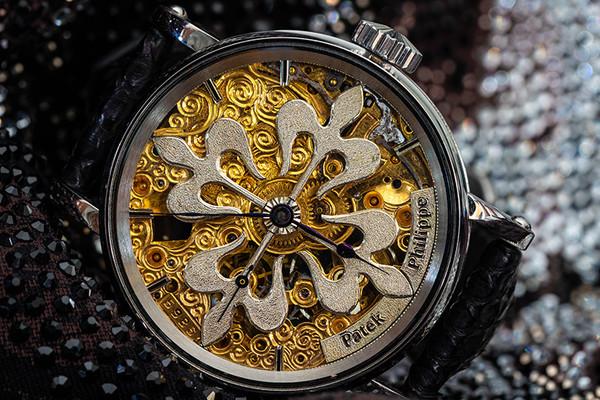 Patek Philippe, la montre la plus chère au monde.
