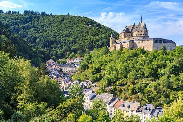 Citybreak : Découvrez le Luxembourg