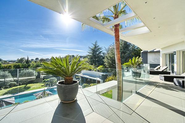 Nos 5 villas modernes à découvrir