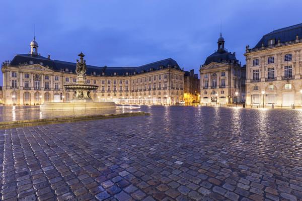 French city break : Bordeaux