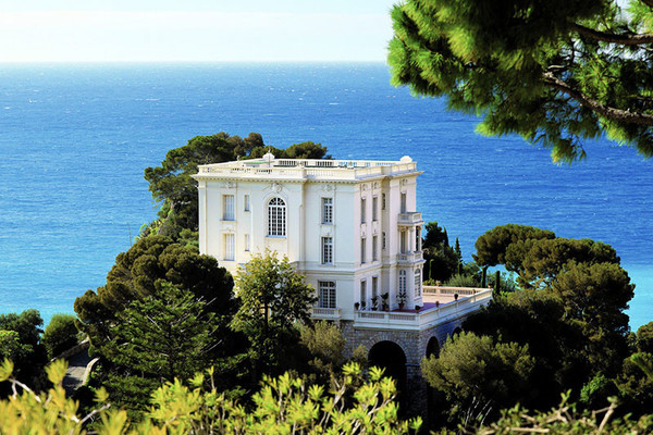 Un séjour de rêve sur la Côte d'Azur