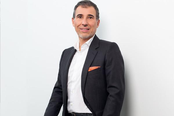 Interview à Laurent Demeure dans Le Figaro