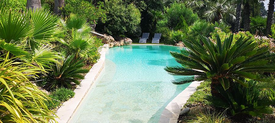 Villa paradisiaque à Carqueiranne