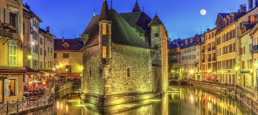 Coldwell Banker Annecy